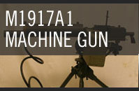 M1917A1 Machine Gun