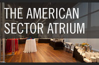 The American Sector Atrium