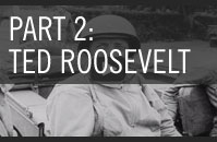 Rick Atkinson Video Series - Part 2: Ted Roosevelt