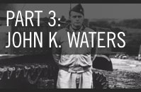 Rick Atkinson Video Series - Part 3: John K. Waters
