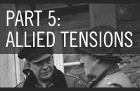 Rick Atkinson Video Series - Part 5: Allied Tensions