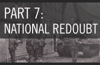Rick Atkinson Video Series - Part 7: The National Redoubt
