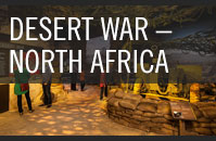 Desert War–North Africa