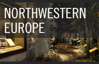 Northwestern Europe: Invasion and Liberation