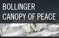 Bollinger Canopy of Peace