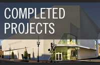 Capital Expansion: Completed Projects