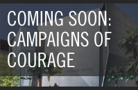 Campaigns of Courage