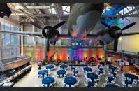 Rentals: Corporate Events