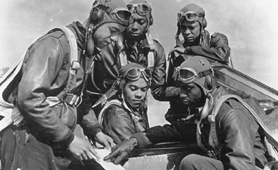 Image result for World War 2 african american