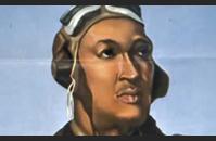 Propaganda Tuskegee Airmen