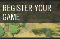 Game Master Registration