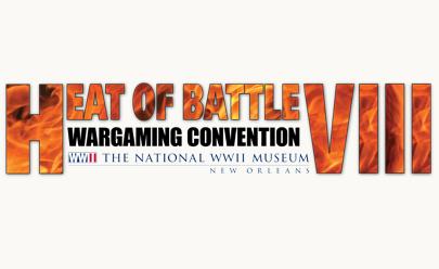 Heat of Battle VIII