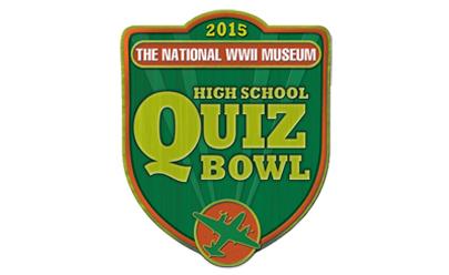 2015 Quiz Bowl Logo