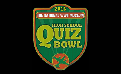 2016 Quiz Bowl Logo