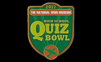 2017 Quiz Bowl Logo