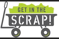 Get in the Scrap!