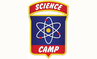 Summer Science Camp Logo
