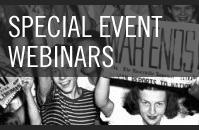 Special Event Webinars