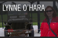 Star Teacher Lynne O Hara