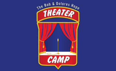 Theater Camp Logo