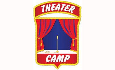 Theater Camp Logo