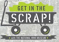 Get in the Scrap Kick Off Webinar