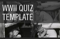 WWII Quiz Powerpoint