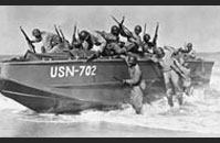 African Americans in WWII