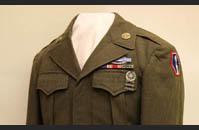 Eisenhower Jacket of Kiyotaka Uchimura