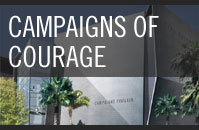Campaigns of Courage: European and Pacific Theaters