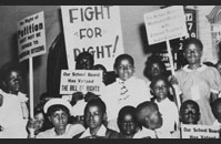 'Fighting for the Right to Fight: African American Experiences in WWII'