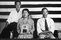 'From Barbed Wire to Battlefields: Japanese American Experiences in WWII'