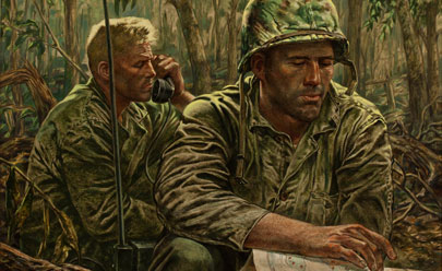 Tom Lea: 'LIFE' and World War II