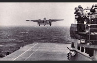 Turning Point: The Doolittle Raid, Battle of the Coral Sea and Battle of Midway