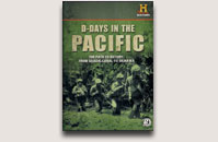 D-Days in the Pacific DVD