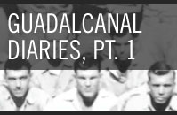 Guadalcanal Diaries Part 1