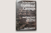 First Team & The Guadalcanal Campaign