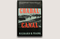 Guadalcanal: The Definitive Account
