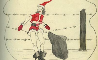 Kriegie Christmas