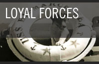 Loyal Forces: The American Animals of WWII