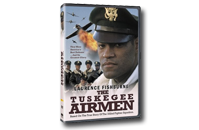 Tuskegee Airmen DVD