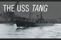 The USS Tang