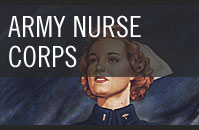 Estelle Gage Coleman  Army Nurse CorpsNew Roles For Women Artifacts