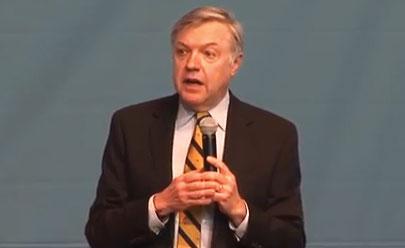 Dr. Arthur Herman