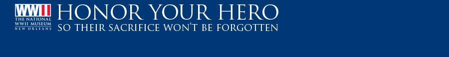 Honor Your Hero