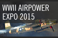WW11 AirPower Expo 2015