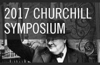 2017 Winston S. Churchill Symposium