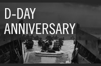 Commemorating the 72nd Anniversary of D-Day