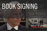 Edsel Book Signing