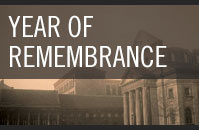 Year of Remembrance Series Special Presentation